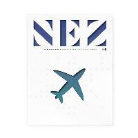 Nez : la revue olfactive. n° 9, Autour du monde