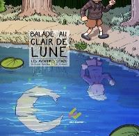 Les aventures d'Enzo, Balade au clair de lune