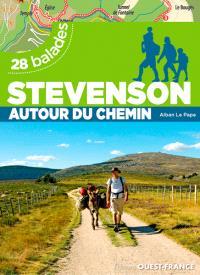 Stevenson : autour du chemin : 28 balades