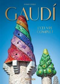 Gaudi : l'oeuvre complet