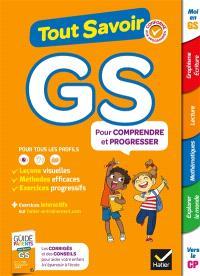 Tout savoir GS : pour comprendre et progresser