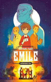 Emile : l'intraitable Zola