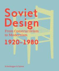 SOVIET DESIGN /ANGLAIS