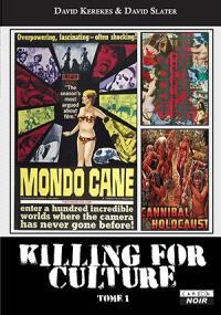 Killing for culture. Volume 1