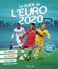 Le guide de l'Euro 2020 : les joueurs, les équipes, les stades et plein d'infos insolites !