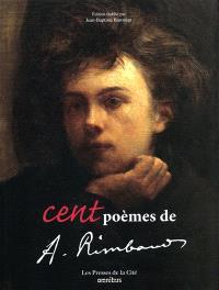 Cent poèmes de A. Rimbaud
