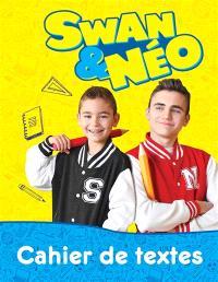 Swan & Néo : cahier de textes