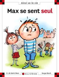 Max se sent seul