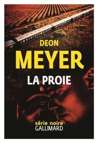 Deon Meyer aime Bordeaux !