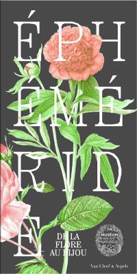 Ephéméride : de la flore au bijou.
