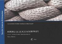 Histoires de sciences & entreprises. Volume 4, Séminaire Favoriser l'impact de la recherche