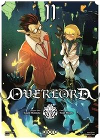 Overlord. Volume 5, Le conspirateur