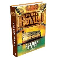 Fort Boyard : agenda 2020-2021