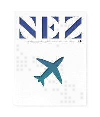 Nez : the olfactory magazine. n° 9