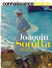 Joaquin Sorolla, lumières espagnoles : Caumont, centre d'art, Aix-en-Provence