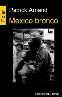 Mexico bronco