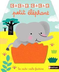 Cache-cache petit éléphant