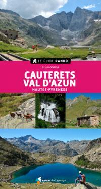 Cauterets-Val d'Azun : Hautes-Pyrénées
