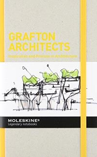 GRAFTON ARCHITECTS INSPIRATION AND PROCESS IN ARCHITECTURE /ANGLAIS
