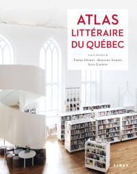 Atlas littéraire du Québec