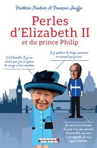 Perles d'Elizabeth II et du prince Philip