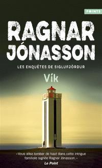 Vik : les enquêtes de Siglufjördur