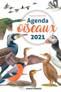 Agenda oiseaux 2021