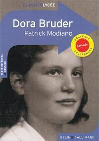 Dora Bruder : nouveaux programmes