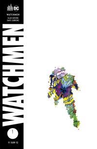 Watchmen. Volume 11