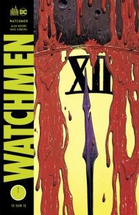 Watchmen. Volume 12