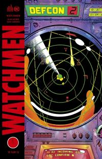 Watchmen. Volume 10
