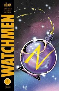 Watchmen. Volume 9