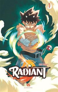 Radiant. Volume 1