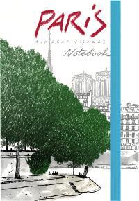 Paris : notebook