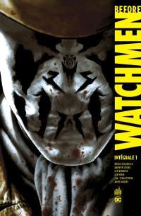 Before Watchmen : intégrale. Volume 1