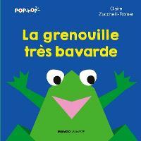 La grenouille très bavarde