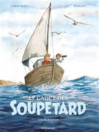 Le cadet des Soupetard : l'intégrale. Volume 2