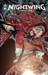 Nightwing : intégrale. Volume 2