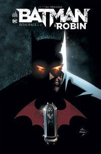 Batman & Robin : intégrale. Volume 3