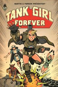 Tank girl : forever