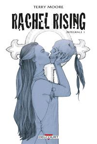 Rachel rising : intégrale. Volume 1