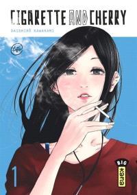 Cigarette & cherry. Volume 1
