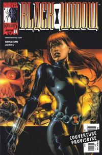 Black Widow : Marvel knights. Volume 1