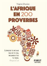 L'Afrique en 200 proverbes