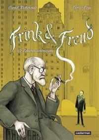 Frink & Freud : le patient américain