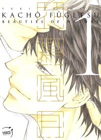 Kachô fûgetsu : beauties of nature. Volume 1