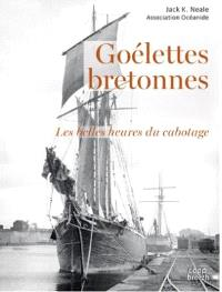 Goélettes bretonnes : les belles heures du cabotage