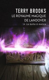 Le royaume magique de Landover. Volume 4, La boîte à malice