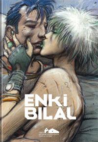 Enki Bilal : exposition, Landerneau, Fonds Hélène & Edouard Leclerc pour la culture, du 18 juillet 2020 au 4 janvier 2021