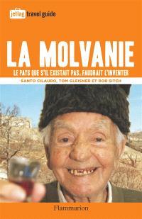 La Molvanie : le pays que s'il existait pas, faudrait l'inventer